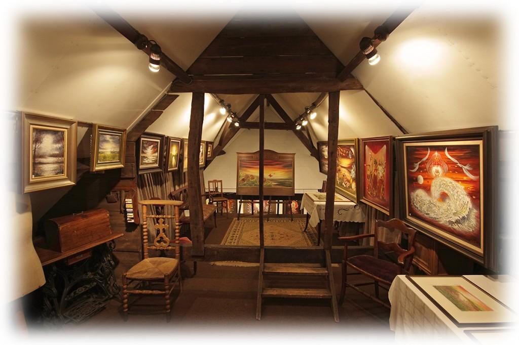 Kunstgalerij Artistiek